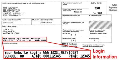 ecsi student loan tax incentives