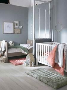 Lit Enfant Double : une chambre deux enfants ou plus quels am nagements ~ Teatrodelosmanantiales.com Idées de Décoration