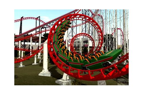 roller coaster tycoon free online no download