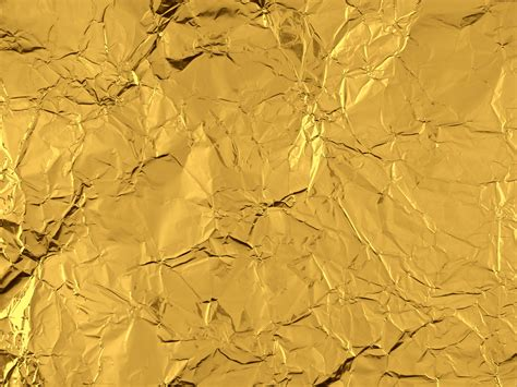 Gold High Resolution Backgrounds by Gold Foil Texture Psdgraphics