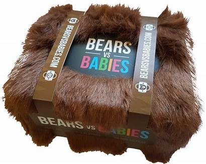 Bears Babies Yellow Octopus Vr Card Distributions