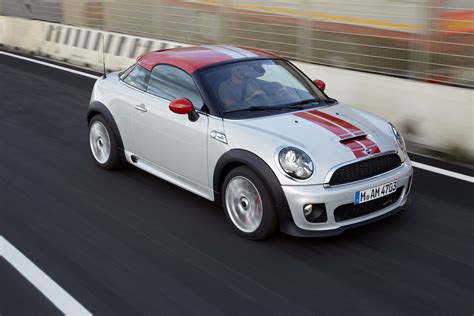 Mini Picture by 2014 Mini Coupe Review Top Speed