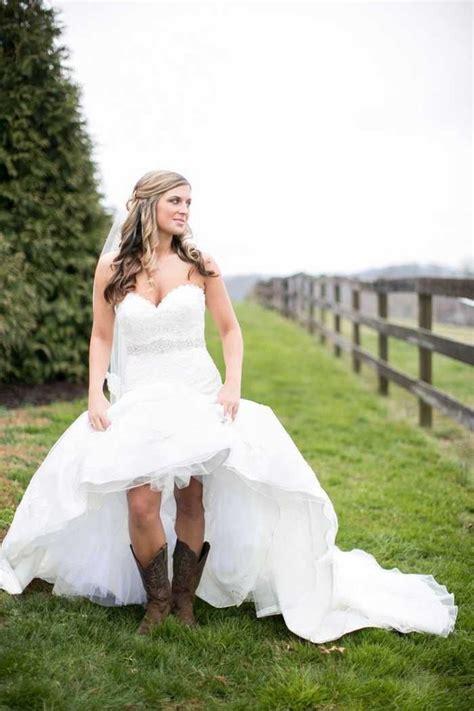 Country Style Wedding Dresses Plus Size Wedding