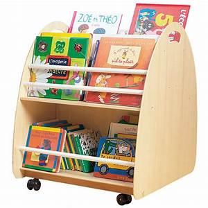 Meuble Bibliothèque Enfant : petite biblioth que le meuble ~ Preciouscoupons.com Idées de Décoration