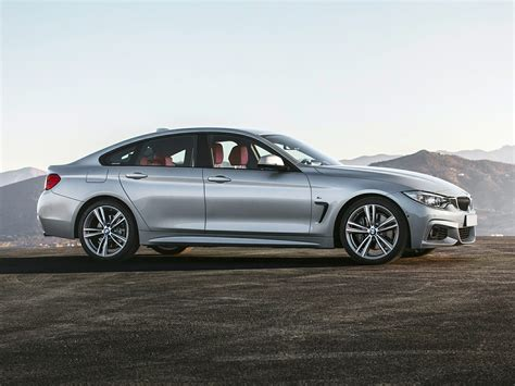 2015 Bmw 435 Gran Coupe Reviews, Specs And Prices