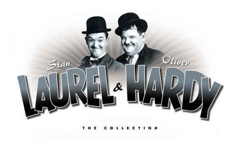 Couples et duos - Stan Laurel & Oliver Hardy en streaming