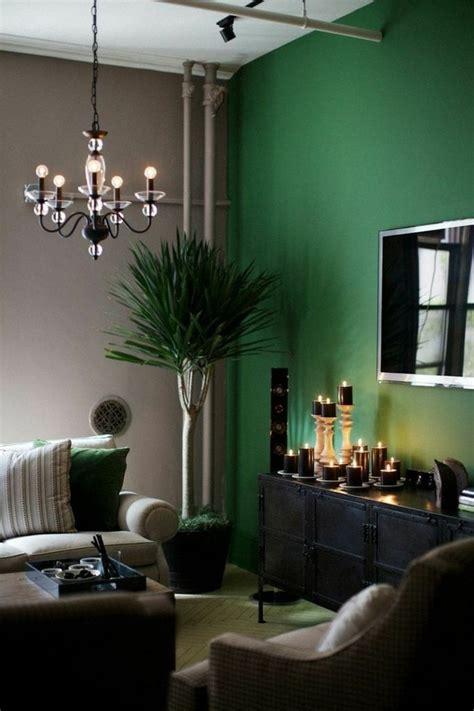 Moderne Wandfarben by 45 Ideen F 252 R Farbige W 228 Nde