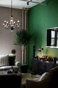 Moderne Wandfarben Für Wohnzimmer : 45 super ideen f r farbige w nde ~ Sanjose-hotels-ca.com Haus und Dekorationen