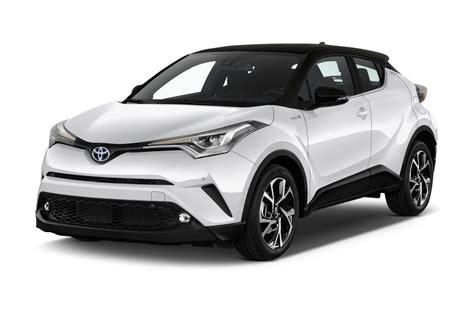 Toyota Chr Hybrid Picture by Toyota C Hr Suv 2016 1 8 Vvt I Hybrid 98 Ps Erfahrungen