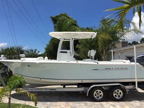 Sea Hunt Boats Hull Warranty by 2013 Sea Hunt Ultra 234 Engine Warranty Until 2018