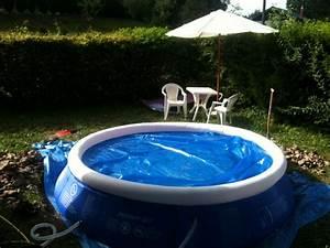 piscine autoportee eau verte With comment entretenir l eau de sa piscine 6 comment choisir le fond de sa piscine