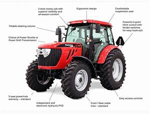 Farm Tractors Butler Pa
