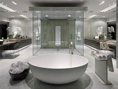 Dream Bathrooms That Will Leave You Breathless