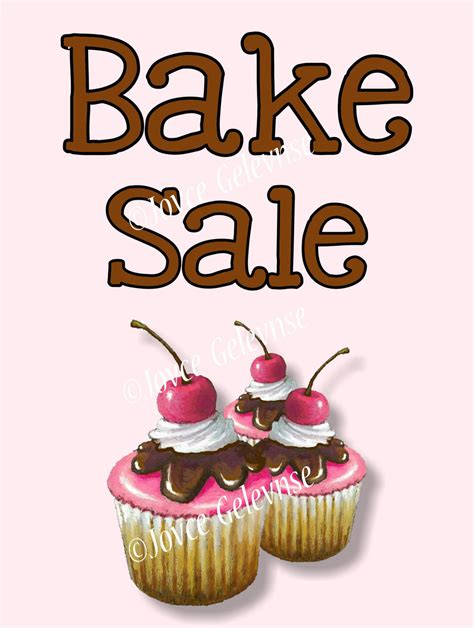 bake sale cute bake sale sign free bake sale sign tags educationalresume or