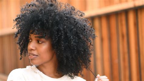 money flowing   natural hair industry   blessing