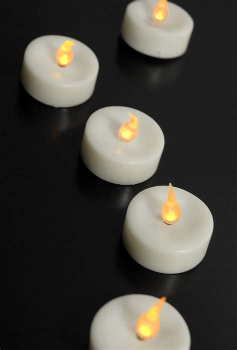 battery operated tea lights bulk 48 battery operated tealights bulk buy