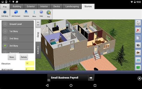 dreamplan home design  android apps  google play