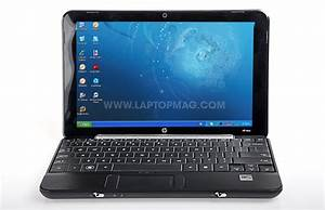 HP Mini 1000 (10-Inch, Windows XP)