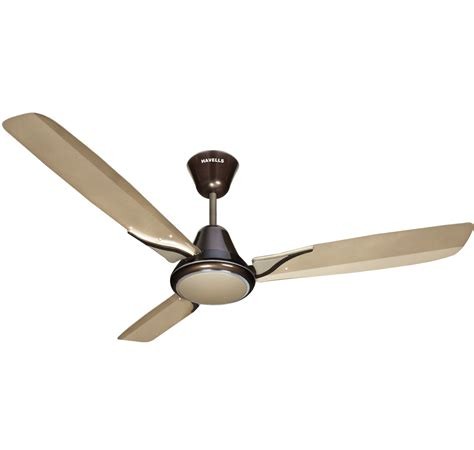 havells spartz decorative ceiling fans havells india