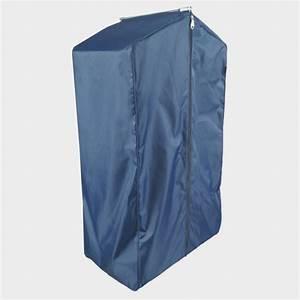 Housse De Protection Vetement : housse bleue ouverture centrale top bagage international ~ Melissatoandfro.com Idées de Décoration