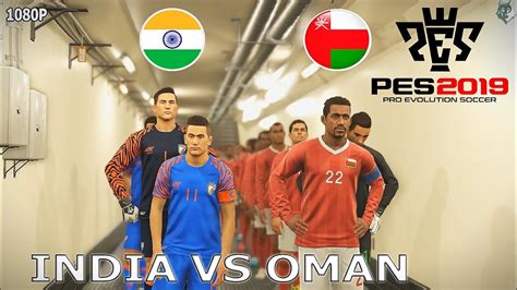 Maharashtra's daily covid growth rate is half of national average, says health minister. INDIA VS OMAN Full Match Gameplay in Pes 2019   World Cup Qualifiers - YouTube