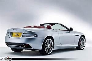 Nouvelle Aston Martin : aston martin d voile la nouvelle db9 actualit automobile motorlegend ~ Maxctalentgroup.com Avis de Voitures