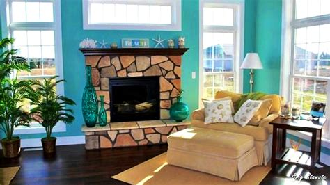 Chocolate Brown And Turquoise Living Room Ideas Yellow And