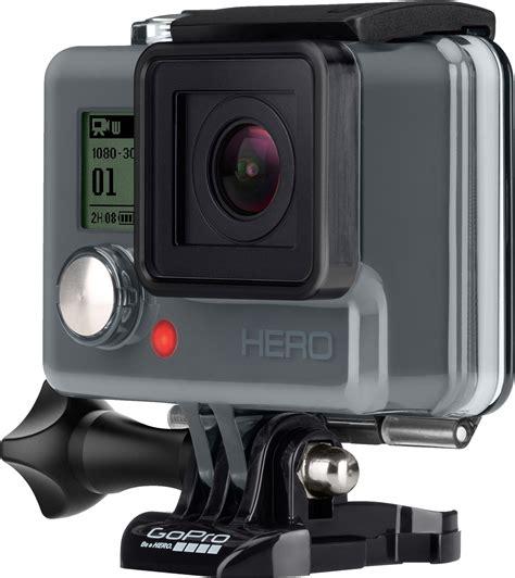 gopro hero camera png