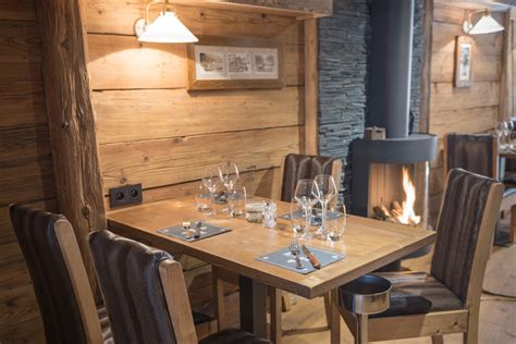 galerie restaurant le chalet annecy