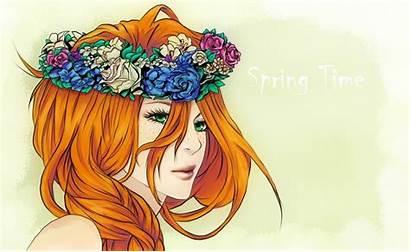 Wallpaperup Flower