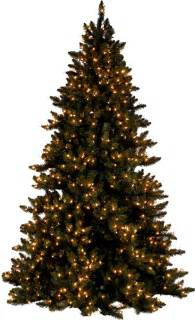 hope christmas trees