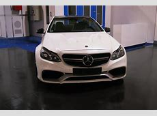 MERCEDES ECLASS W207 COUPE CONVERSION TO NEW W213 LOOK