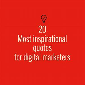My Digital Visi... Digital Inspirational Quotes