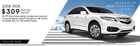 acura north scottsdale acura dealer in phoenix az