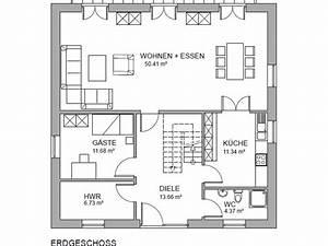 Grundriss Haus 200 Qm : stadtvilla bauen grundrisse stadtvilla mit 200 qm wohnfl ~ Watch28wear.com Haus und Dekorationen