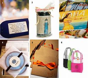destination wedding favor ideas the king and prince blog With gift ideas for destination wedding guests