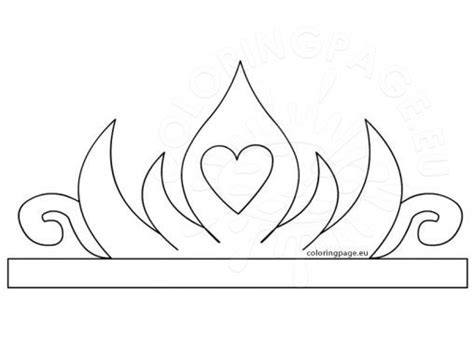 carnival coloring page