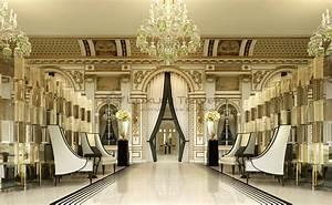 The Peninsula Paris : the peninsula luxury 5 star hotel paris luxury traveler ~ Nature-et-papiers.com Idées de Décoration
