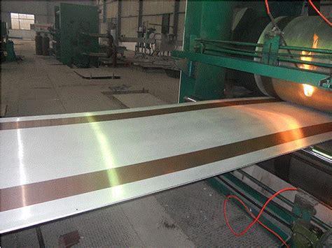 china bimetal copper aluminium composite sheets manufacturers suppliers factory direct