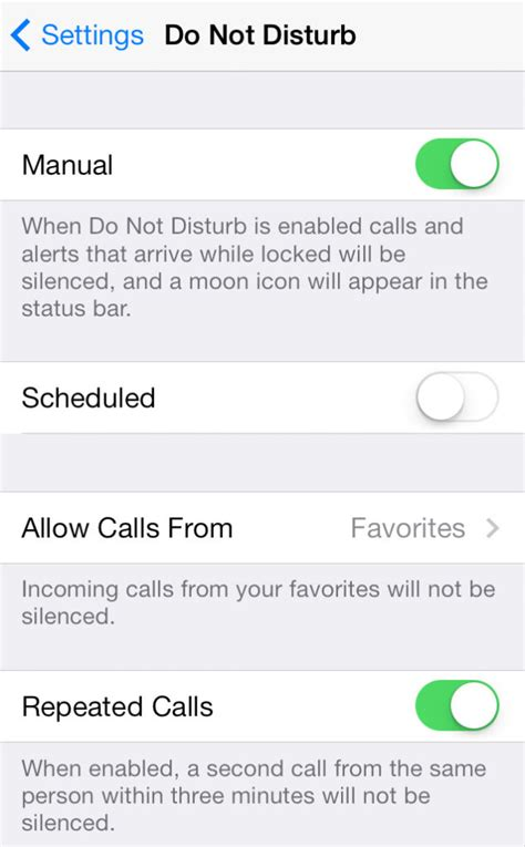 do not disturb iphone text messages iphone 6 won t ring and cannot receive call sound
