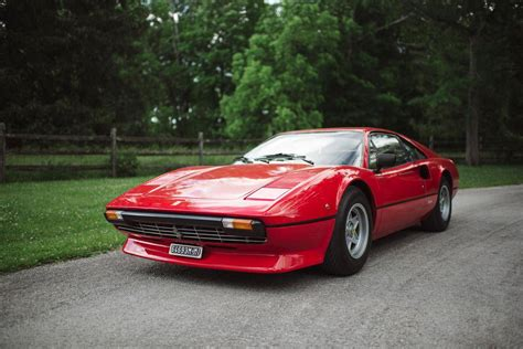 1978 ferrari 308gtb for sale 1858704 hemmings motor news