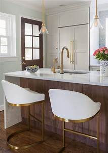 gold hardware lighting should replace silver yay or nay With kitchen colors with white cabinets with silver fern wall art