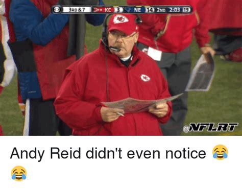 Andy Reid Meme - andy reid meme 28 images this andy reid meme says it all 25 best memes about andy reid