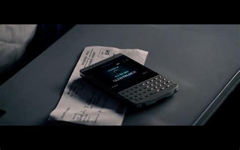 blackberry porsche design  judge