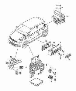 Vw Polo Starter Motor Relay Location