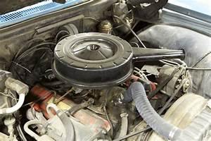1965 Chevrolet Impala Engine