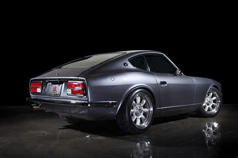 Datsun Z by 72 Datsun 240z Kindig It