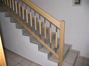 Schreinerei Eirenschmalz Treppe