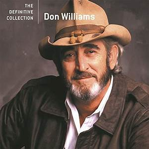 Listen To The Radio by Don Williams on Amazon Music ...