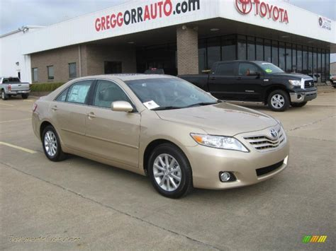 2011 Toyota Camry V6 by 2011 Toyota Camry Xle V6 In Metallic 623535